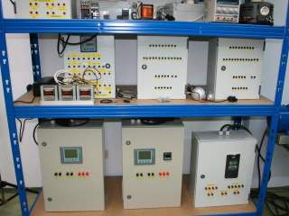 Electricity-training-equipment